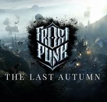 Frostpunk – The Last Autumn