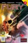 Fury #1-2