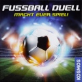 Fussball Duell