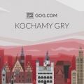 GOG dostępny po polsku