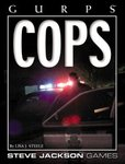 GURPS Cops