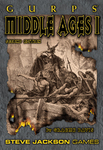 GURPS Middle Ages 1, 2nd Ed.