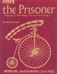 GURPS The Prisoner