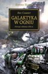 Galaktyka w ogniu - Ben Counter