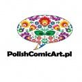 Galeria PolishComicArt marszandem Andreasa!