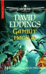 Gambit magika - David Eddings