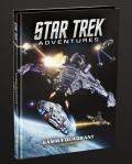 Gamma Quadrant - dostępny nowy podręcznik do Star Trek Adventures