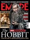 Gandalf na okładce Empire