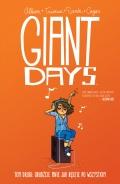 Giant Days (wyd. zbiorcze) #2: Obudźcie mnie jak będzie po wszystkim