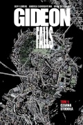 Gideon Falls i Jessica Jones jeszcze w tym miesiącu!