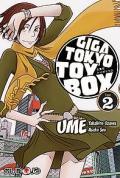 Giga Tokyo Toy Box #2