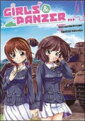 Girls und Panzer #4
