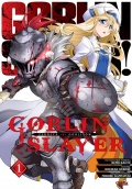 Goblin Slayer #01