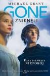 Gone: Zniknęli - Michael Grant