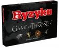 Gra o Tron w trzech odsłonach: Ryzyko, Cluedo, Monopoly