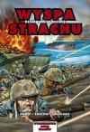 Graphic History #05: Wyspa strachu. Bitwa o Iwo Jimę
