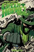 Green Hornet. Zielony Szerszeń #2: Narodziny złoczyńcy