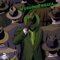 Green Hornet w grudniowych zapowiedziach Planety Komiksów