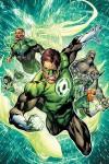 Green Lantern coraz bliżej