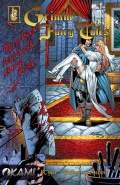 Grimm Fairy Tales #06: Zbójecki narzeczony