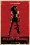 Grindhouse vol.2 Planet Terror (Robert Rodriguez's Planet Terror)