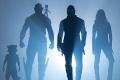 Guardians of the Galaxy 2 z nowym logo