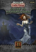 Guide to Apparitions dostępne