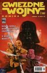 Gwiezdne wojny – komiks #06 (1/2000)