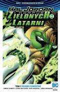 Hal Jordan i Korpus Zielonych Latarni #1: Prawo Sinestro