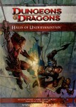 Halls of Undermountain