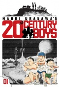 Hanami wyda 20th Century Boys