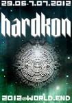 Hardkon 2012