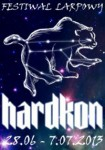 Hardkon 2013
