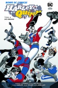 Harley Quinn #4: Do broni!