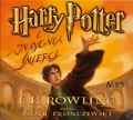 Harry Potter i Insygnia Śmierci (audiobook - CD mp3)