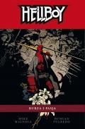 Hellboy #14: Burza i pasja