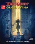 HeroQuest Glorantha dostępny