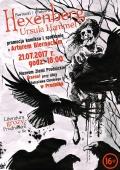 Hexenberg-Ursula-Hammel--promocja-komiks