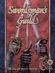 Historia Gildii Szermierzy