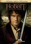 Hobbit: Niezwykła podróż [DVD]