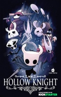 Hollow Knight – zwiastun