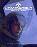 Homeworld: Revelations - nowa gra od Modiphiusa