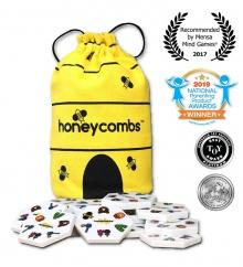 Honeycombs – plastry miodu