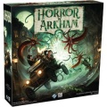 Horror w Arkham (III edycja)