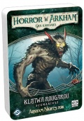 Horror w Arkham LCG – Klątwa Rougarou