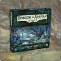 Horror w Arkham w natarciu!