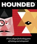 Hounded - nowa gra od Atlas Games