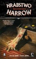 Hrabstwo Harrow #1: Niezliczone duchy