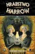 Hrabstwo Harrow #2: Siostry