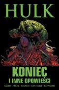 Hulk (wyd. zbiorcze): Koniec i inne opowieści